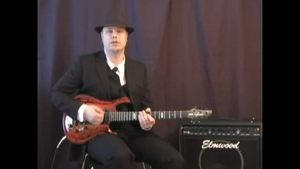 Online Guitar Lessons - Funk 101 - Example 7