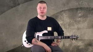 Online Guitar Lessons - Hybrid Picking Sequences for Fusio...