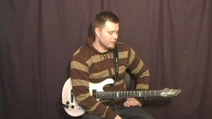 Online Guitar Lessons - Flexibility Boot Camp: Introductio...