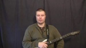 Online Guitar Lessons - Bending Boot Camp - Introduction
