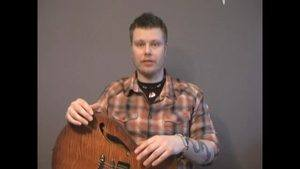 Online Guitar Lessons - Expand Your Improvisation - Outro ...