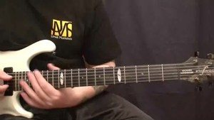 Online Guitar Lessons - Outlining Scales & Creating Outsid...