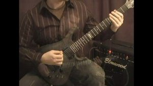 Online Guitar Lessons - Unlocking the Fretboard - Part 2,T...