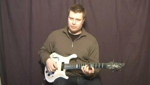Online Guitar Lessons - Perception vs. Harmonic Context in...