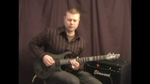 View Guitar Lesson
