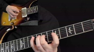 Online Guitar Lessons - Hybrid Lick Extensions - Isolation...