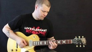 Online Guitar Lessons - Nuno's Trick Bag - Performance
