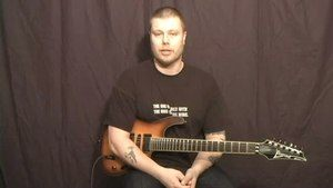 Online Guitar Lessons - String Skipping Arpeggios - Part 1