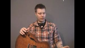 Online Guitar Lessons - Expand Your Improvisation - The 5 ...