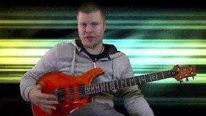 Online Guitar Lessons - Thirdless Voicings - Part 2