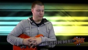 Online Guitar Lessons - Thirdless Voicings - Part 4