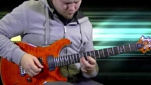 Online Guitar Lessons - Thirdless Voicings - Outro Improvi...