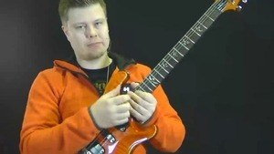 Online Guitar Lessons - Alternate Tunings - Part 4: DADAAD