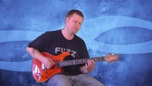 Online Guitar Lessons - Vibrato and Timing - Improv Demons...
