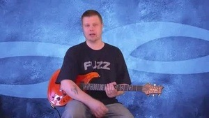 Online Guitar Lessons - Vibrato and Timing - Floating Time