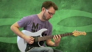 Online Guitar Lessons - Playing Out - Using the 4th bar (E...