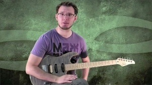 Online Guitar Lessons - Time Feel - Exercise 2: Explanatio...