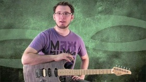 Online Guitar Lessons - Time Feel - Exercise 3: Explanatio...