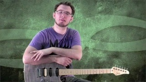 Online Guitar Lessons - Time Feel - Exercise 4: Explanatio...
