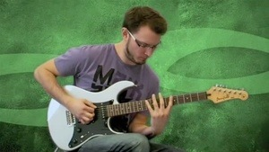 Online Guitar Lessons - Playing Out - Anything Goes (Examp...