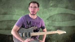 Online Guitar Lessons - Time Feel - Exercise 5: Explanatio...