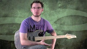 Online Guitar Lessons - Time Feel and your Internal Metron...