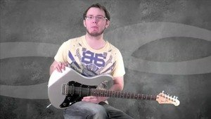 Online Guitar Lessons - Minor 6th Pentatonics - Introducti...