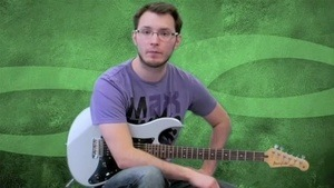 Online Guitar Lessons - Playing Out - Using the 4th Bar