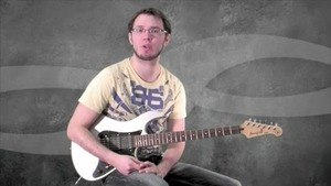 Online Guitar Lessons - Minor 6th Pentatonics - Which to p...