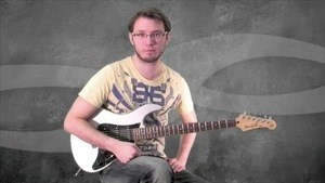 Online Guitar Lessons - Minor 6th Pentatonics - Minor Blue...