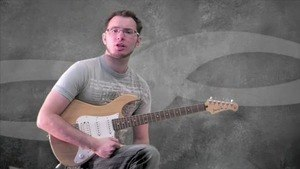 Online Guitar Lessons - Shell Voicings - Using all the Sha...