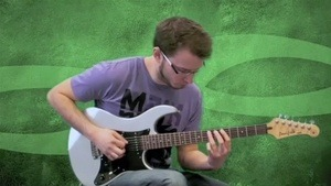 Online Guitar Lessons - Playing Out - Wholetone/Diminished...