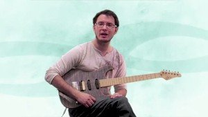 Online Guitar Lessons - Playing over Changes Pt 2 - Altere...