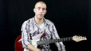 Online Guitar Lessons - Stretching & Warm-Up - Before a Sh...