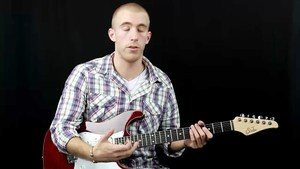 Online Guitar Lessons - Stretching & Warm-Up - Final Advic...