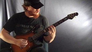 Online Guitar Lessons - From Scales to Chords - Part 2