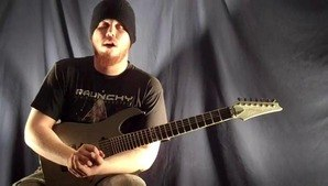Online Guitar Lessons - Djent Series Part 2 - 16th Note Of...