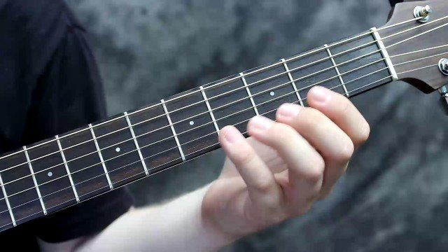 Guitar 18 guitar chords : Chords Guitar Lessons | Infinite Guitar