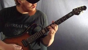 Online Guitar Lessons - From Scales to Chords - Part 3