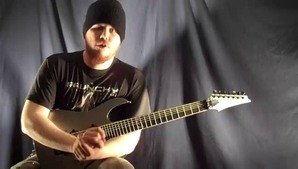 Online Guitar Lessons - Djent Series Part 2 - Creating Lay...