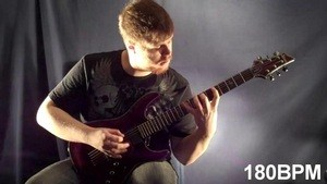 Online Guitar Lessons - Infinite Endurance - Part 2: Fret ...