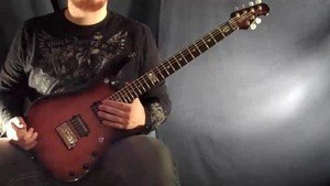 Online Guitar Lessons - 3-Note-Per-String Pentatonics - Pl...