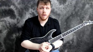 Online Guitar Lessons - Introduction To Guitar