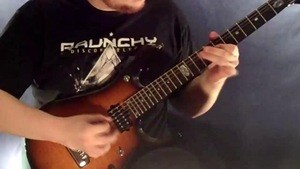 Online Guitar Lessons - In the Style of John Petrucci - Pa...