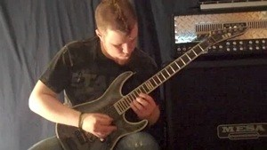 Online Guitar Lessons - 'Starting Here' Solo - Performance