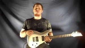 Online Guitar Lessons - Creating Your Own Pulse - Introduc...