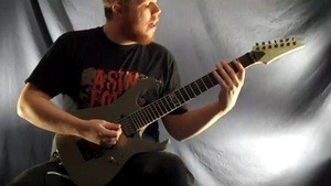 Online Guitar Lessons - Djent Series Part 1 - Technique