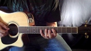 Online Guitar Lessons - Getting Started With Lead Fills - ...