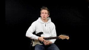 Online Guitar Lessons - Nashville Numbers - Improve Your J...