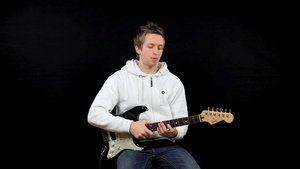 Online Guitar Lessons - Nashville Numbers - How They Work